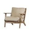 CO9 Design Dover Club Chair with Cushion