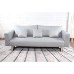 Red Barrel Studio Spahn Queen Sleeper Sofa Amp Reviews Wayfair