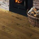 Shaw Floors Gilbert 8 Quot Solid Hickory Hardwood Flooring In