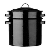 All Home Stockpots / Saucepots And Steamers