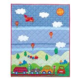 Patch Magic Baby Blankets