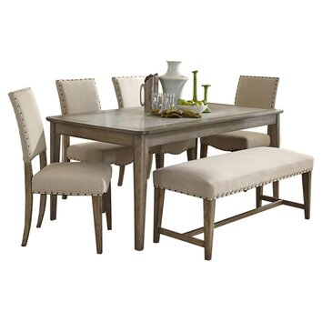 Westboro 6 Piece Dining Set