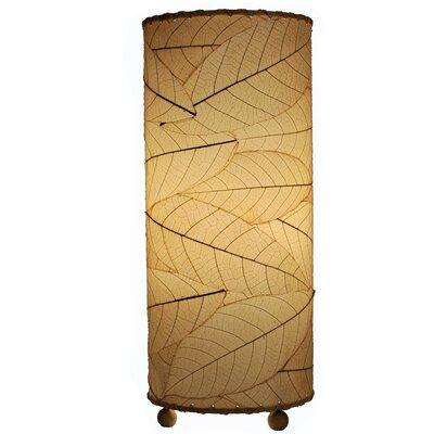 Eangee Home Design Cocoa Leaf 16.5\