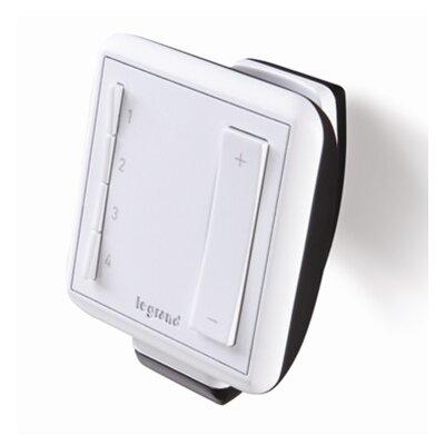 Legrand adorne Wireless Lighting Remote Control Wayfair