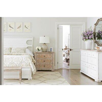 Stanley Juniper Dell Panel Customizable Bedroom Set & Reviews ...