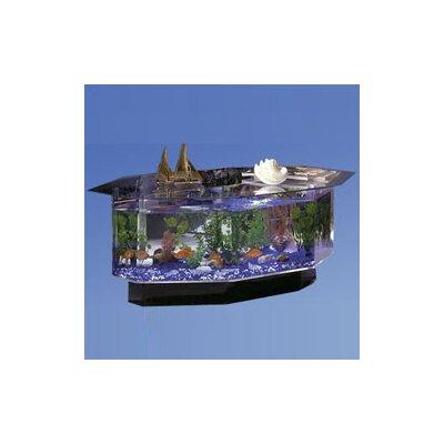 Attractive Midwest Tropical Fountain Aqua Coffee Table Aquarium Tank U0026 Reviews |  Wayfair