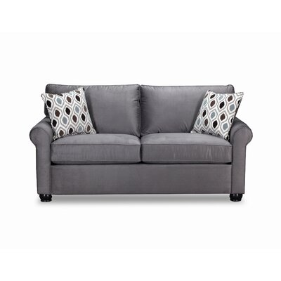 Red Barrel Studio Hedwig Apartment Sleeper Sofa By Simmons