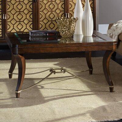 Hooker Furniture Skyline Coffee Table Reviews Wayfair