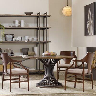 Hooker Furniture Studio 7H Dining Table U0026 Reviews | Wayfair
