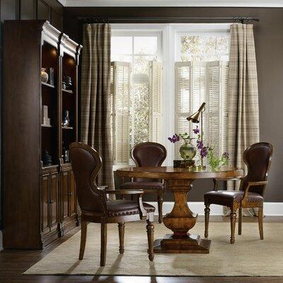 Hooker Furniture Tynecastle Dining Table U0026 Reviews | Wayfair