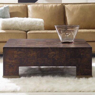 Hooker Furniture Melange Enzo Coffee Table | Wayfair