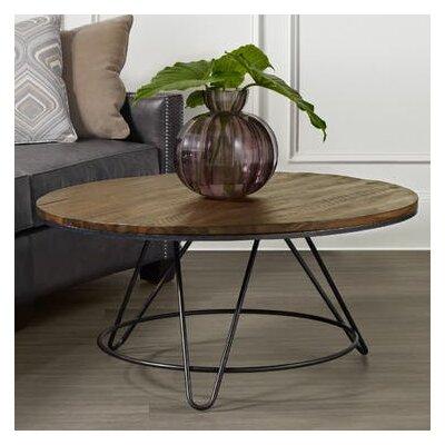 Hooker Furniture Round Coffee Table Wayfair