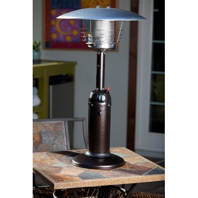 Fire Sense 10 000 BTU Propane Tabletop Patio Heater   Reviews   WayfairFire Sense 10 000 BTU Propane Tabletop Patio Heater   Reviews  . Fire Sense Pro Series Patio Heater Vinyl Cover. Home Design Ideas