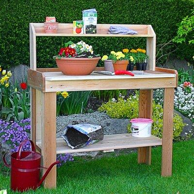 - Outdoor Living Today Potting Bench & Reviews Wayfair