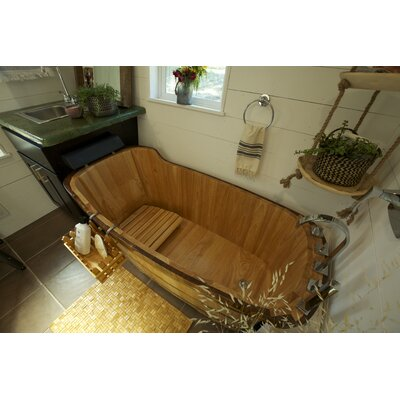 Glamorous Copper Bathtub Pros And Cons Images - Today designs ...