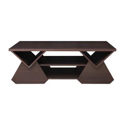 hokku designs delilah coffee table & reviews | wayfair