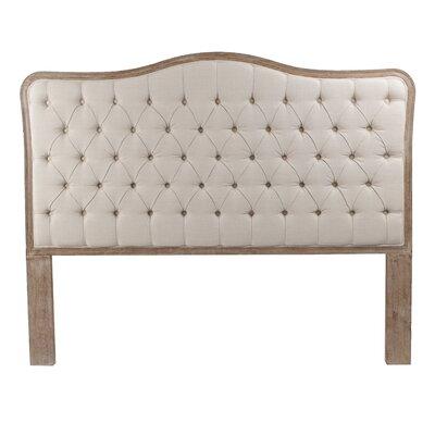 - Blink Home Bardot Upholstered Panel Headboard Wayfair