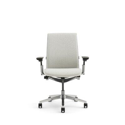 Steelcase Think HighBack Desk Chair Reviews Wayfair