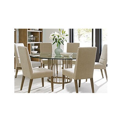 silver kitchen & dining tables you'll love | wayfair