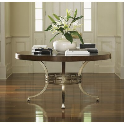 lexington tower place regis dining table & reviews | wayfair