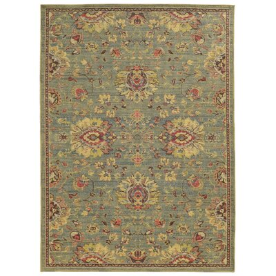 Tommy Bahama Home Tommy Bahama Cabana Blue / Beige Oriental Indoor/Outdoor  Area Rug U0026 Reviews | Wayfair