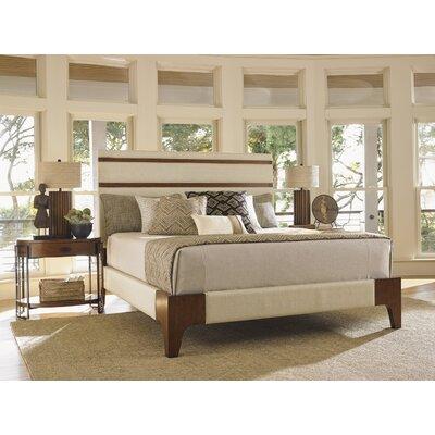 Tommy Bahama Home Island Fusion Panel Customizable Bedroom Set ...