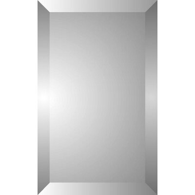 recessed beveled medicine cabinet without mirror 14 x 18 inch mirrored home depot