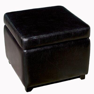 Lovely Wholesale Interiors Baxton Studio Pisanio Cube Storage Ottoman U0026 Reviews |  Wayfair