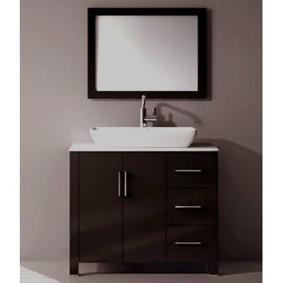 Delighful Stand Alone Bathroom Vanities F Intended Design Inspiration