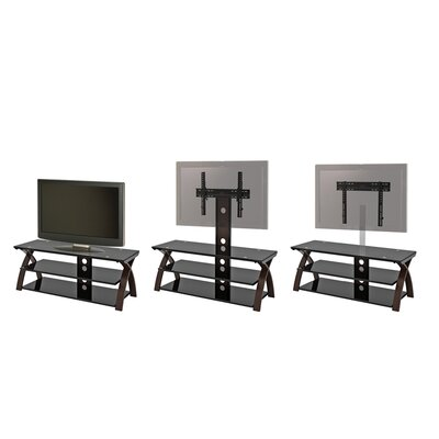 Z Line Designs Cannen Flat Panel 3 In 1 TV Mount System U0026 Reviews | Wayfair