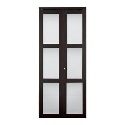 erias home designs baldarassario panel mdf bi fold interior door reviews wayfair. Interior Design Ideas. Home Design Ideas