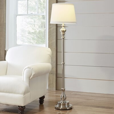 Liverpool 59 Floor Lamp Reviews Birch Lane