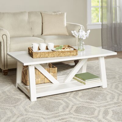 Birch Lane™ Fairborne Coffee Table U0026 Reviews | Wayfair