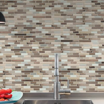 Smart Tiles Mosaik Muretto Durango 10.20 Part 52