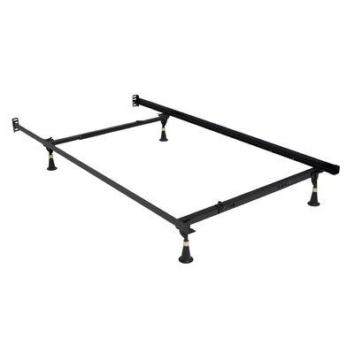 hollywood bed frame premium lev r lock glides bed frame reviews wayfair - Hollywood Bed Frames