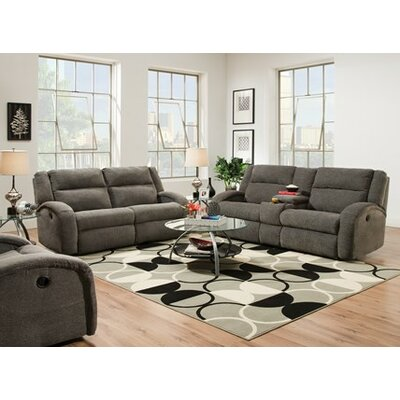 Maverick Configurable Living Room Set  sc 1 st  Wayfair & Reclining Living Room Sets Youu0027ll Love islam-shia.org