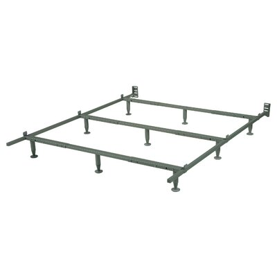 mantua mfg co ultimate bed frame for all size beds reviews wayfair - Mantua Bed Frame