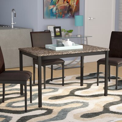 Zipcode Design Greyson Dining Table U0026 Reviews | Wayfair