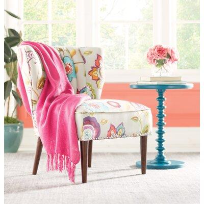 August Grove Harriett Slipper Chair & Reviews   Wayfair
