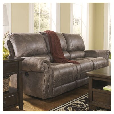 Signature Design By Ashley Evansville Reclining Sofa Reviews