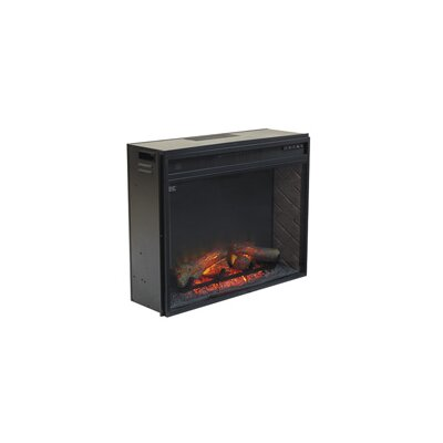 signature design by ashley electric fireplace insert u0026 reviews wayfair