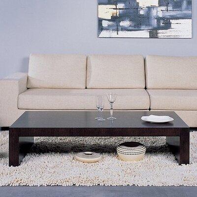 hokku designs coffee table & reviews | wayfair