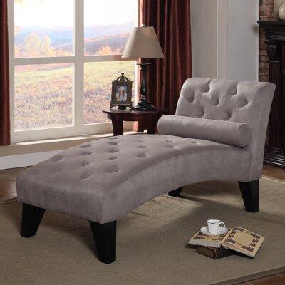 Attractive Zipcode Design Anabelle Chaise Lounge U0026 Reviews   Wayfair