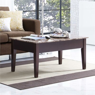 andover mills thorndike coffee table with lift top & reviews | wayfair