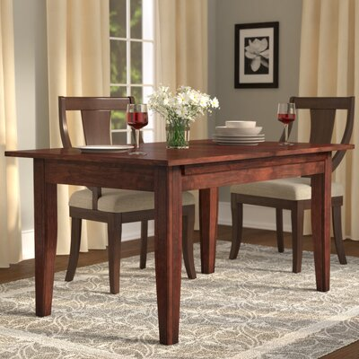 Andover Mills Rollins Extendable Dining TableReviewsWayfair