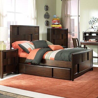 Magnussen Twilight Panel Customizable Bedroom Set U0026 Reviews | Wayfair