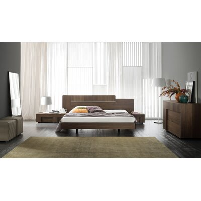 Rossetto USA Air Platform Customizable Bedroom Set Reviews Wayfair