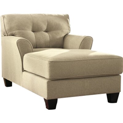 Indoor Double Chaise Lounge | Wayfair