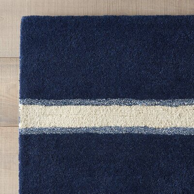 martha stewart rugs martha stewart wrought iron navy area rug u0026 reviews wayfair - Martha Stewart Rugs