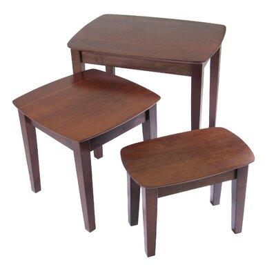 Red Barrel Studio Espinosa 3 Piece Nesting Tables U0026 Reviews | Wayfair
